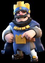 Blue King