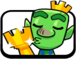 Trophy Goblin