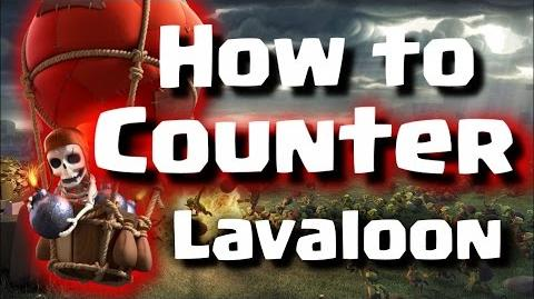 ★ How to Counter Lavaloon ★ Lavaloon vs Balloon Cycle • Surgical Goblin vs Backstabx • Clash Royale