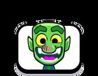 Laughing Goblin