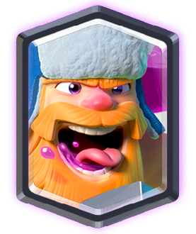 Lumberjack Clash Royale Wiki Fandom Powered By Wikia