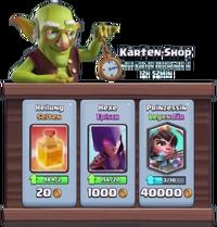 Karten-Shop 1.0