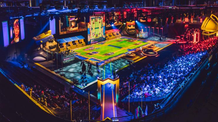 Esports | Clash Royale Wiki | FANDOM powered by Wikia
