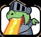 Interrupted Infernal Dragon