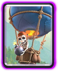 BalloonCard