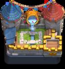 Königliche Arena