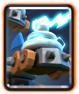 clash royale ice spirit replacement