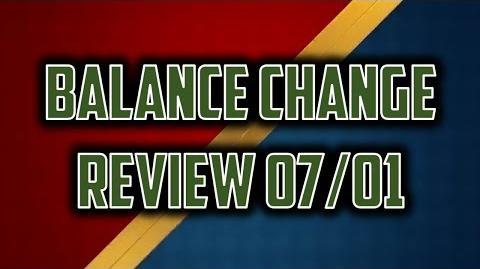 BALANCE CHANGES 07 01 REVIEW CLASH ROYALE