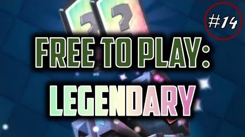 Project L.E.G.E.N.D.A.R.Y Free to Play Series Episode 14 (WE GOT A LEGENDARY NOT CLICKBAIT!!!)