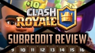 Is Gem Rush Dead?... Will We EVER Get More Deck Slots?... Is Witch Gone?... - r ClashRoyale Roundup!