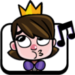 Whistling Princess