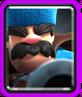 HunterCard
