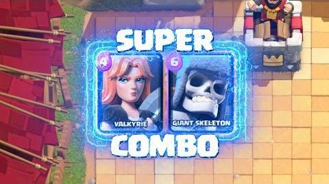 Clash Royale- Red Dead Head