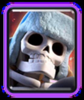 Giant Skeleton Clash Royale Wiki Fandom Powered By Wikia
