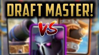 ANALYSING CLASH ROYALE'S DRAFT POOL TO WIN MORE DRAFT MATCHES THAN EVER! Clash Royale Strategy