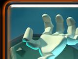 해골 무덤