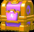 Royale pass lightning epic