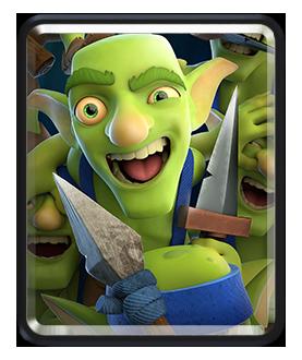 Goblin Gang | Clash Royale Wiki | FANDOM powered by Wikia