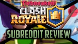 HOW TO FIX WITCH, ARROWS, AND TIEBREAKER! NEW EMOTE CHEST?? AND MORE! - r ClashRoyale Roundup!