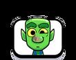 Eye Twitch Goblin