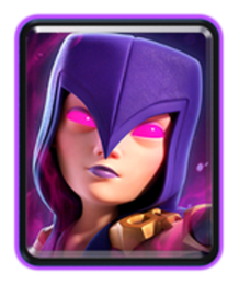 WitchCard