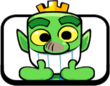Thumbs-Up Goblin