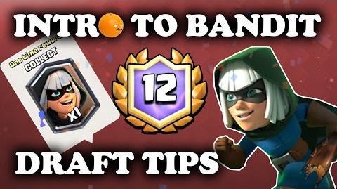 Intro to Bandit & Draft Challenge Tips 12 Win Gameplay
