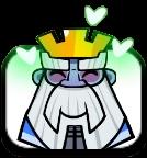 Happy Royal Ghost