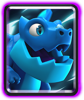 Electro Dragon | Clash Royale Wiki | Fandom