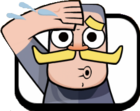 Knight Sweating