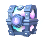 Royale pass lightning legendary