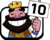 10th Anniversary Supercel King