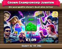 Kategorie:Kronen-Meisterschaft