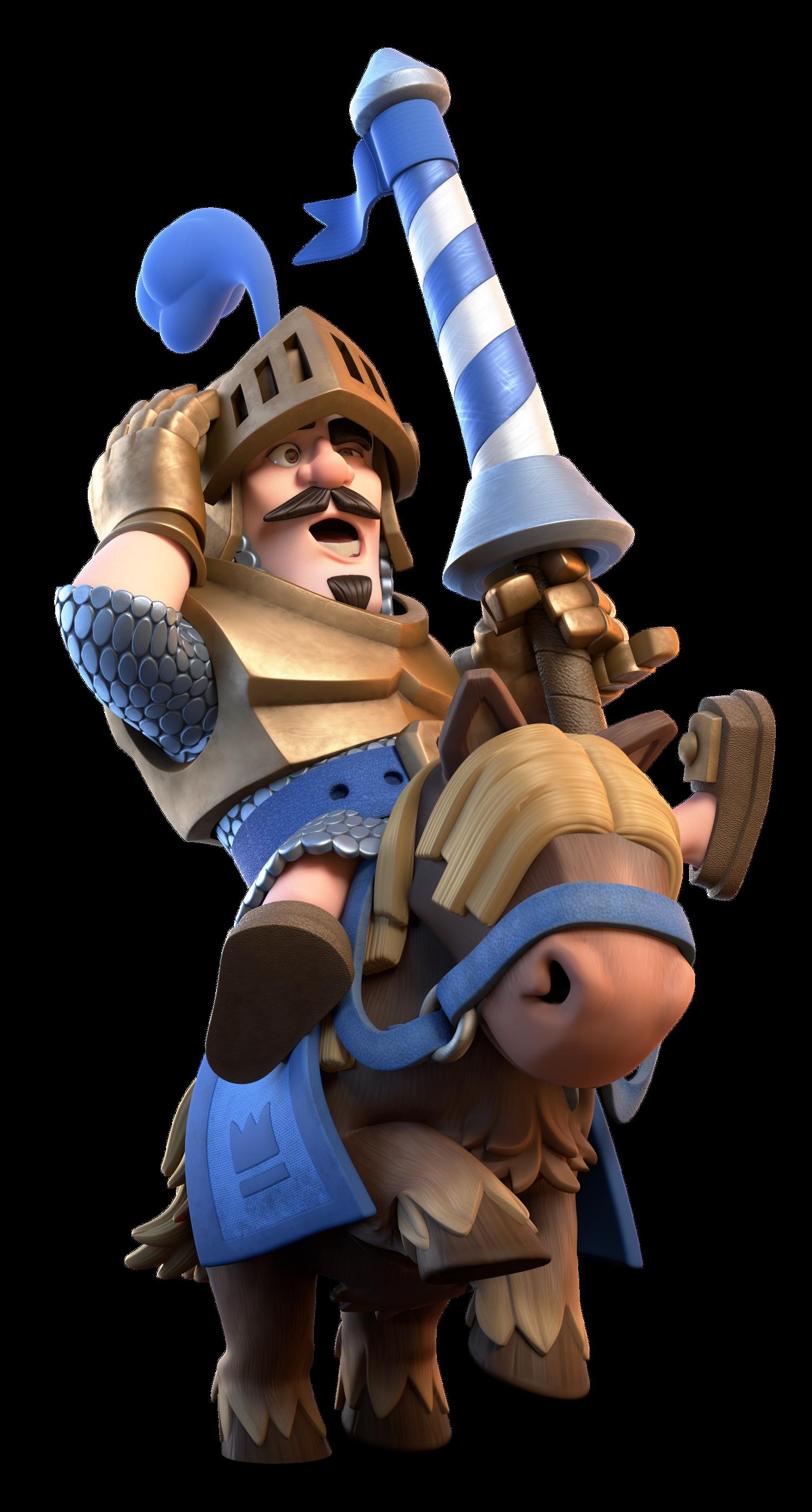 Clash Royale PrinceГџ