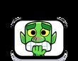 Nail Biter Goblin