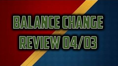 BALANCE CHANGES 03 04 REVIEW CLASH ROYALE (it feels clickbait to even call these changes tbh...)