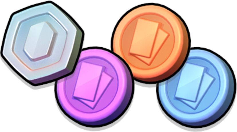Trade Tokens | Clash Royale Wiki | FANDOM powered by Wikia