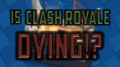 How Do We Fix Clash Royale? Is CR Dying?