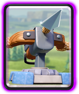 Image result for x-bow clash royale
