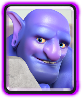 Image result for bowler clash royale