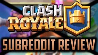 KING OF THE HILL MODE, MAXED E BARBS TROLLING, 3M OP, BALLOON NERF, AND MORE - r ClashRoyale Roundup