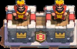 Duo-Königsturm