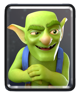 goblin gang card