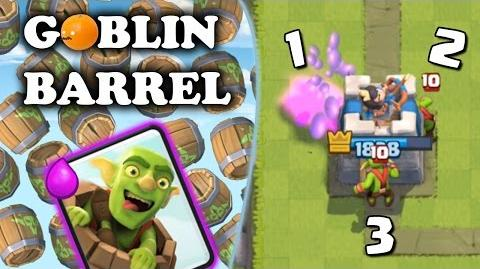 How to Counter Goblin Barrel Clash Royale-0