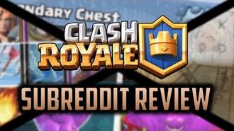 NEW ELIXIR GOLEM, QUEST BUFF, FREE FOR ALL MODE, NOOB STARTER PACK, + MORE - r ClashRoyale Roundup!