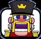 Nutcracker Barbarian