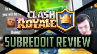 I BEAT NICKATNYTE, SINGLE PLAYER MODE, LEGENDARY CHEST BUFF, AND MORE - r ClashRoyale Roundup