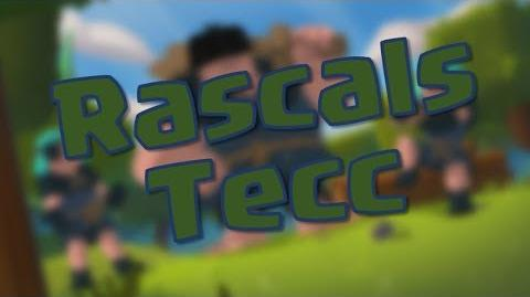How To Use The Rascals Clash Royale NEW CARD