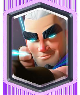 Magic Archer Clash Royale Wiki Fandom Powered By Wikia