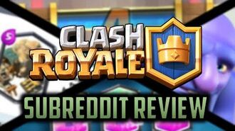 QUARRY, TRANSPARENT COUNTDOWN, BOWLER NEEDS BUFF, 6 CARD UPDATES, AND MORE! - r ClashRoyale Roundup